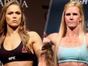 Thể thao - Tin thể thao HOT 31/10: Nữ hoàng UFC châm chọc đối thủ