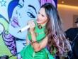 Hương Giang Idol mặc sexy hát hit của Phương Thanh
