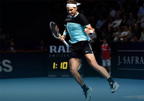 Nadal – Gasquet: Bản lĩnh hơn người - 1