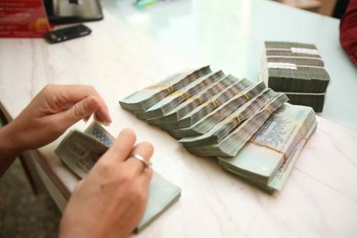 Vay thế chấp sổ đỏ ngân hàng VietinBank lãi suất thấp