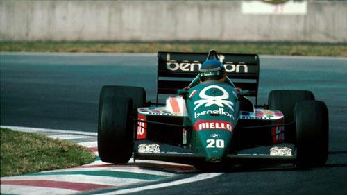 F1 - Mexican GP: Sự trở lại của một huyền thoại! - 2
