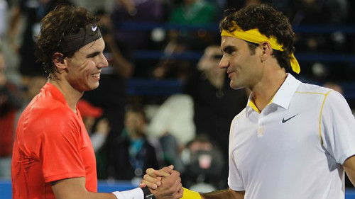 Basel Open: Federer và Nadal tranh ngôi báu - 3