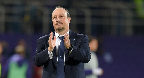 """Real Madrid: Vững tin trước chặng """"leo núi"""" - 1"""