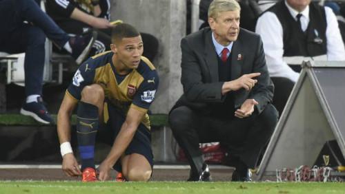 Arsenal: Wenger và những con tính khôn ngoan - 2