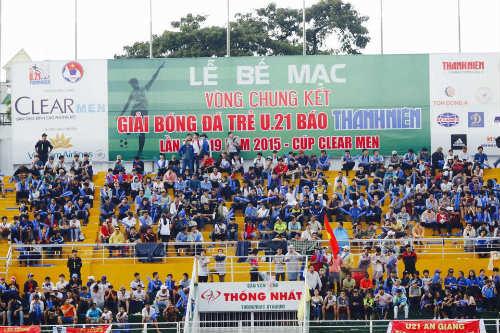 Chi tiết U21 Hà Nội T&T - U21 An Giang: Bảo toàn thành quả (KT) - 9