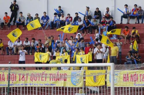 Chi tiết U21 Hà Nội T&T - U21 An Giang: Bảo toàn thành quả (KT) - 10
