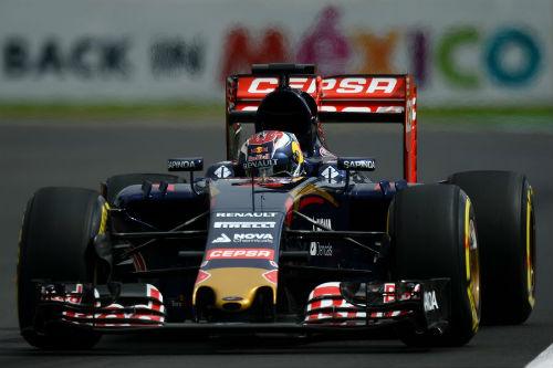 Phân hạng Mexican GP – Pole thứ 4 liên tiếp cho Rosberg - 2