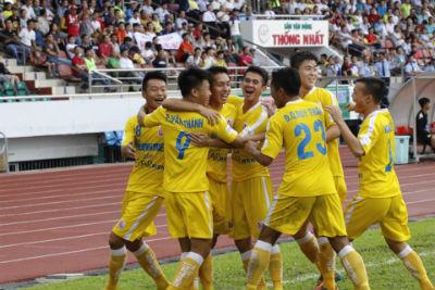 Chi tiết U21 Hà Nội T&T - U21 An Giang: Bảo toàn thành quả (KT) - 3