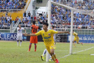 Chi tiết U21 Hà Nội T&T - U21 An Giang: Bảo toàn thành quả (KT) - 4