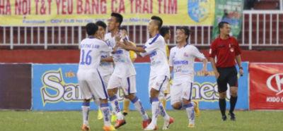 Chi tiết U21 Hà Nội T&T - U21 An Giang: Bảo toàn thành quả (KT) - 8