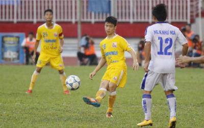 Chi tiết U21 Hà Nội T&T - U21 An Giang: Bảo toàn thành quả (KT) - 5