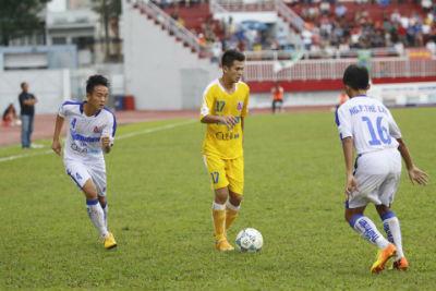 Chi tiết U21 Hà Nội T&T - U21 An Giang: Bảo toàn thành quả (KT) - 6