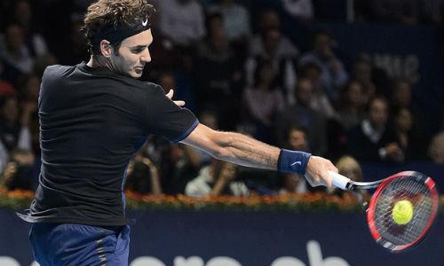 Video Federer vs Nadal - 1