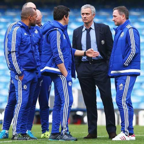 SAO Chelsea thà thua còn hơn thắng trận cho Mourinho - 2