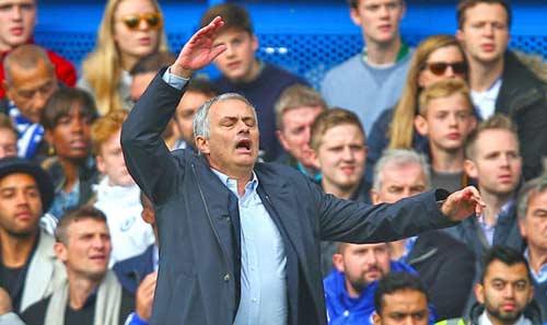 SAO Chelsea thà thua còn hơn thắng trận cho Mourinho - 1
