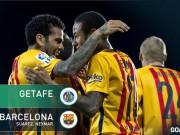 """Bóng đá - """"Không có Messi, Barca chơi đoàn kết hơn"""""""