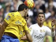 Bóng đá - Ghi 1 bàn, Ronaldo thiết lập 3 kỷ lục