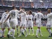 """Bóng đá - Real Madrid: Vững tin trước chặng """"leo núi"""""""