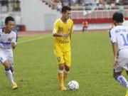 Bóng đá - Chi tiết U21 Hà Nội T&T - U21 An Giang: Bảo toàn thành quả (KT)