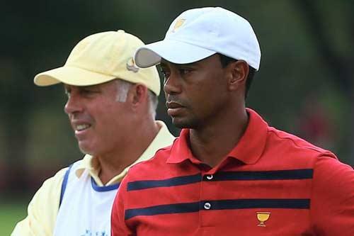 """Người vác gậy tố bị Tiger Woods đối xử """"như nô lệ"""" - 1"""
