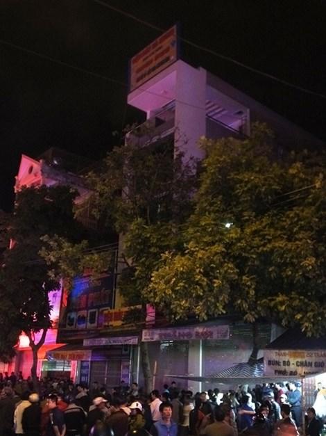 Bốn người chết ở Thanh Hóa: Chồng giết vợ và 2 con rồi tự tử - 1
