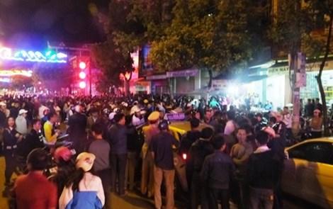 Bốn người chết ở Thanh Hóa: Chồng giết vợ và 2 con rồi tự tử - 3