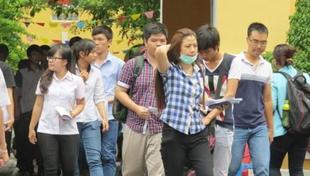 Báo động sinh viên bị buộc thôi học - 1