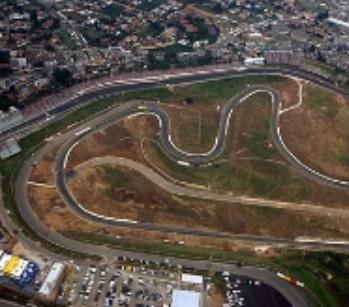 Lịch thi đấu F1: Brazilian GP 2015 - 2