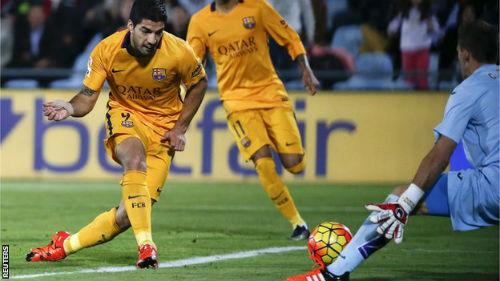 Tiêu điểm vòng 10 La Liga: Khốc liệt tranh ngôi số 1 - 1