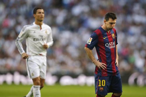 Bỏ qua Messi, CR7 tự nhận mình xuất sắc nhất thế giới - 1