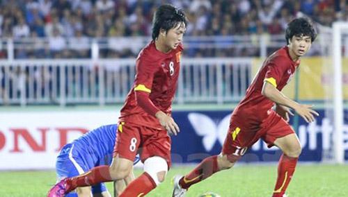 Bóng đá Việt và thước đo Thái Lan - 1