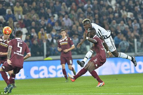 Tiêu điểm vòng 11 Serie A: Sao đổi ngôi - 2
