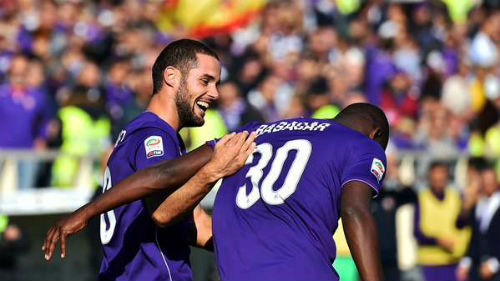 Tiêu điểm vòng 11 Serie A: Sao đổi ngôi - 3