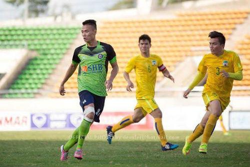 SAO bóng đá Việt Nam du học: Không hẳn màu hồng - 1