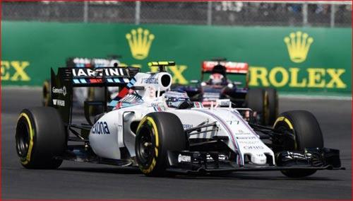 F1, Mexican GP: Nụ cười trở lại với Rosberg - 1