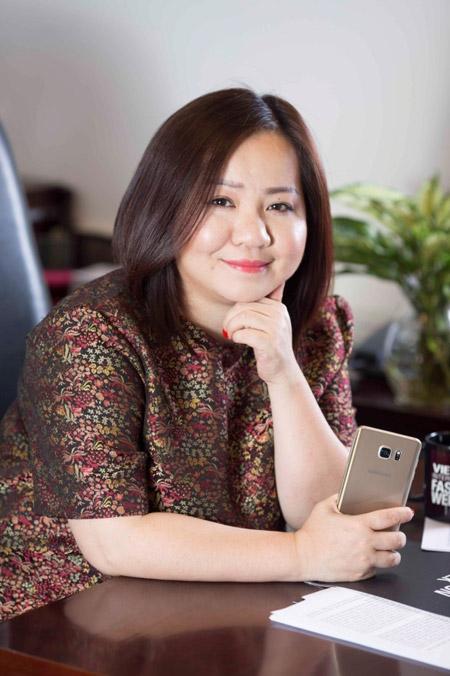 Chân dung người đưa Next Top Model về Việt Nam - 1