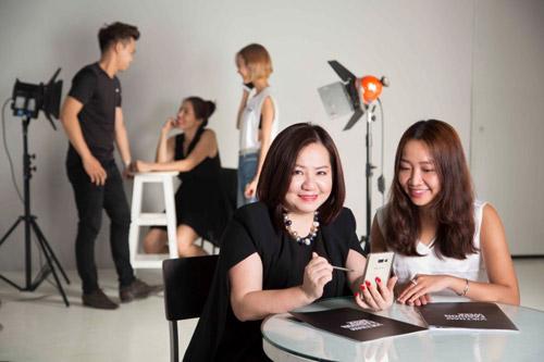 Chân dung người đưa Next Top Model về Việt Nam - 3
