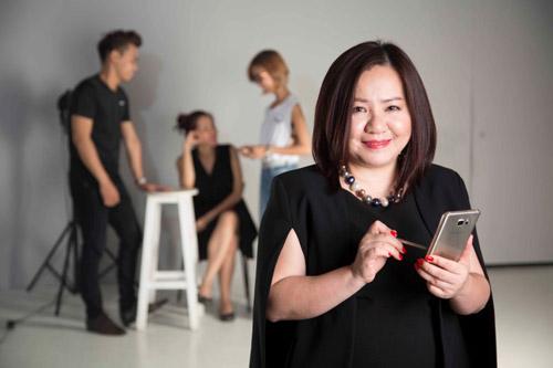 Chân dung người đưa Next Top Model về Việt Nam - 4
