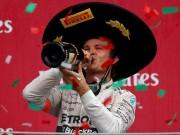 Thể thao - Mexican GP: Niềm vui nhân đôi