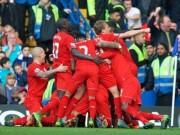 """Bóng đá - Liverpool đang """"lột xác"""": Thấm nhuần triết lý Klopp"""