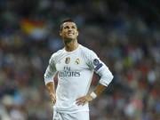Bóng đá - Bỏ qua Messi, CR7 tự nhận mình xuất sắc nhất thế giới