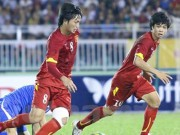 Bóng đá - Bóng đá Việt và thước đo Thái Lan