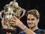 """Thể thao - Tennis 24/7: Federer xây """"thiên đường thứ 7"""" ở quê nhà"""