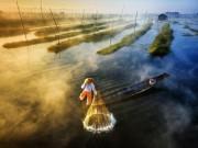 Thế giới - Những bức ảnh tuyệt mỹ về thiên nhiên thế giới