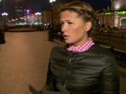 Thế giới - Máy bay Nga rơi: 2 thiếu nữ thoát nạn trong gang tấc