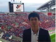 Bóng đá - SAO bóng đá Việt Nam du học: Không hẳn màu hồng