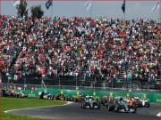 Thể thao - F1, Mexican GP: Nụ cười trở lại với Rosberg