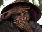 Bạn trẻ - Cuộc sống - Cụ già Việt Nam được cả thế giới biết đến qua một bức ảnh