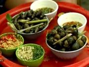 Ẩm thực - Những món ăn vặt khiến bạn mê mẩn khi Hà Nội vào thu
