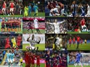 Bóng đá - Lượt 4 vòng bảng cúp C1: Ai săn, săn ai